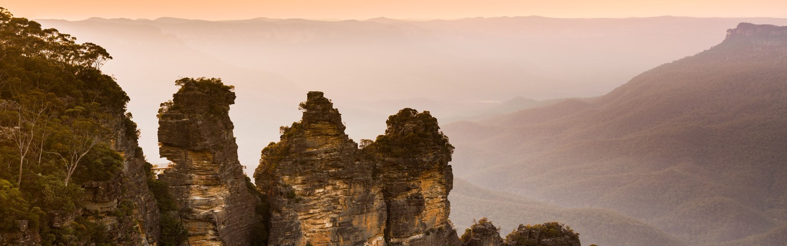 Katoomba, New South Wales