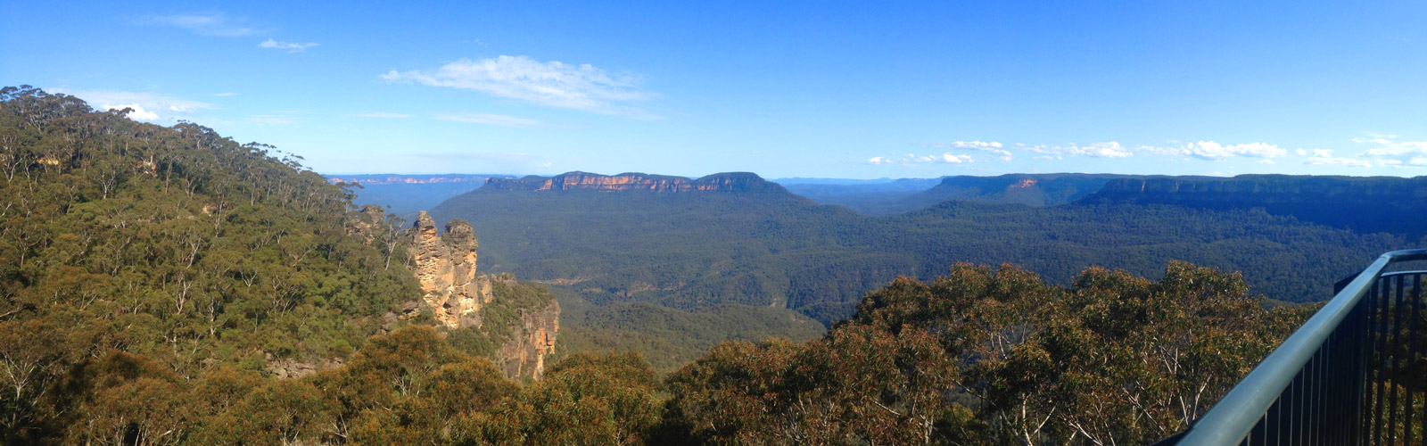 Megalong Valley, New South Wales