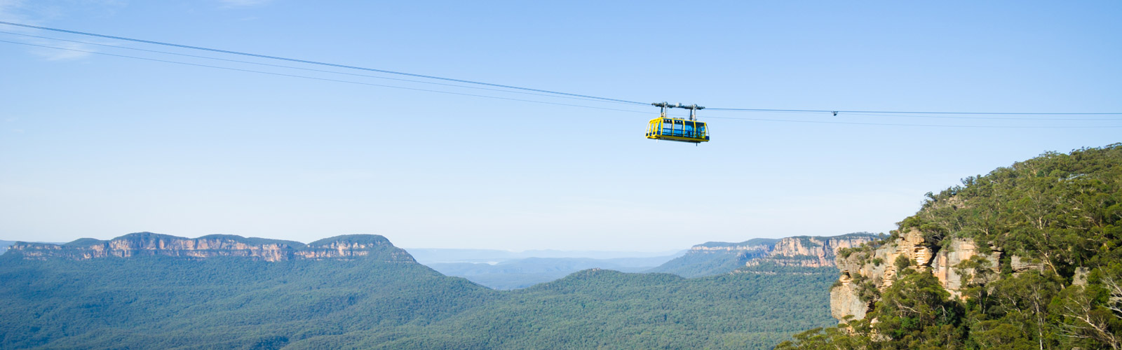 Scenic World, New South Wales