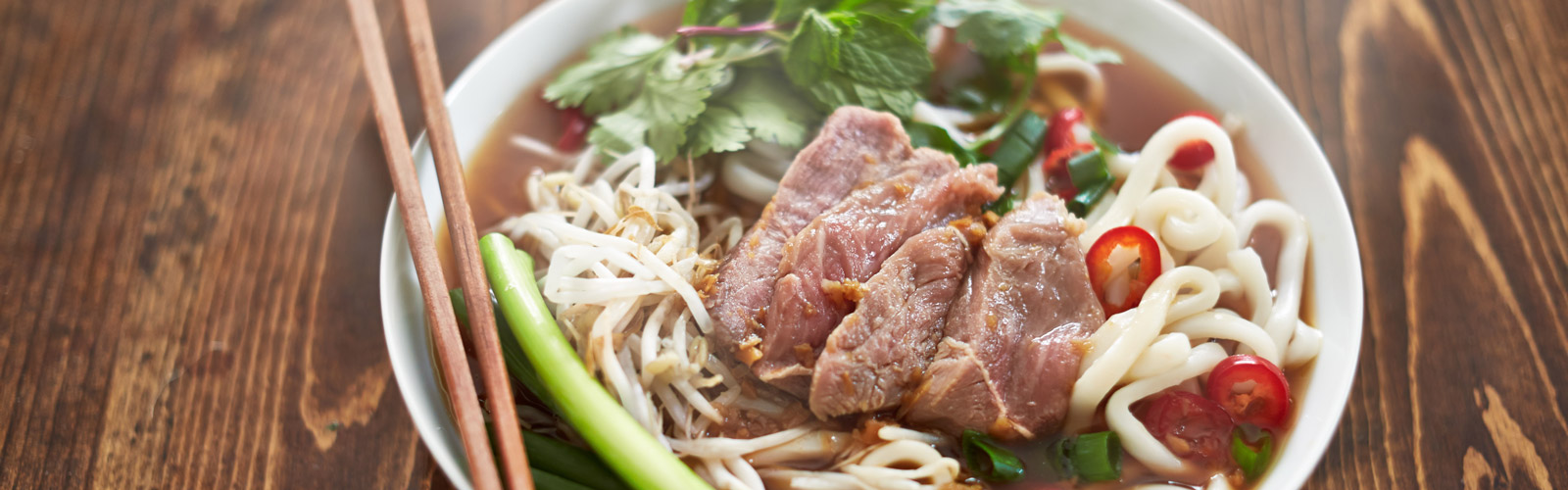 Best Asian Restaurants in the Blue Mountains