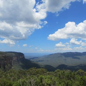 Blue Mountains Destinations Katoomba